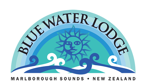 The Blue Water Lodge Marlborough Sounds New Zealand
